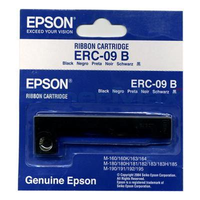 EPSON M-160 RIBBON BLACK